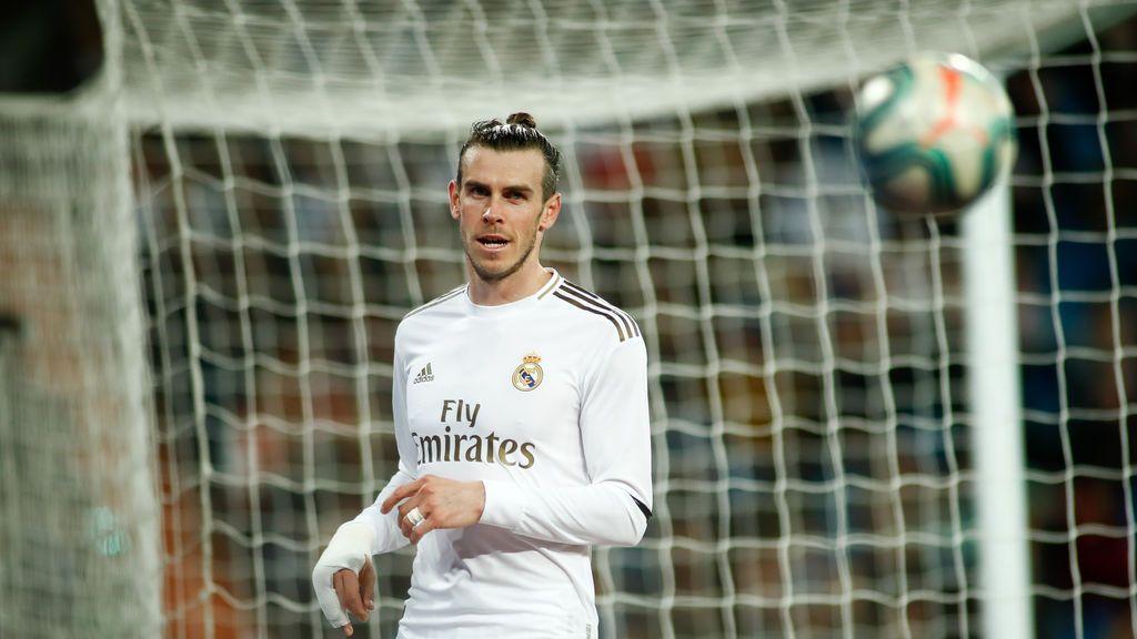 Garet Bale dona medio millón de euros a La Paz y a un hospital de Cardiff para que luchen contra el coronavirus