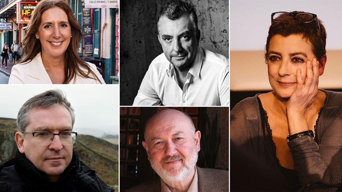 Escribir en confinamiento: el método de cinco autores consagrados para inspirarse en cuarentena