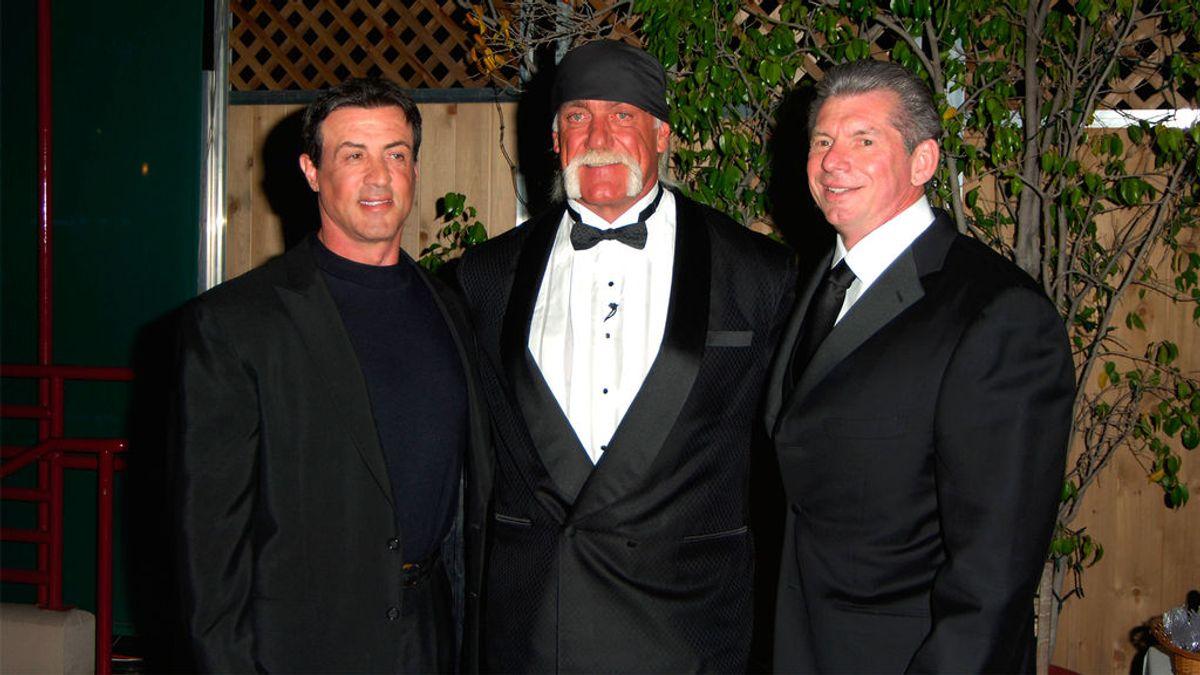 Las desorbitantes cifras de la fortuna del dueño de la WWE: Vince McMahon
