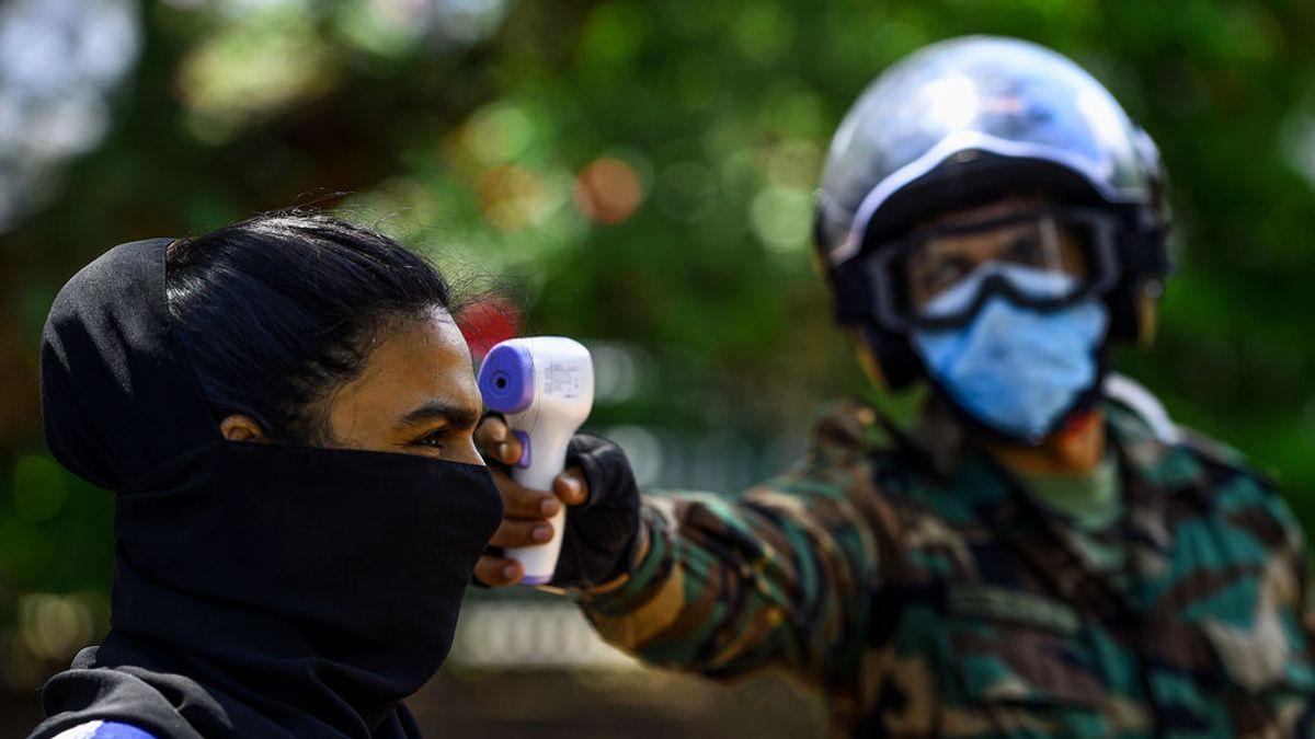 ¿Esta España preparada? El mundo recluta un 'ejército de rastreadores' para frenar al coronavirus y levantar el confinamiento