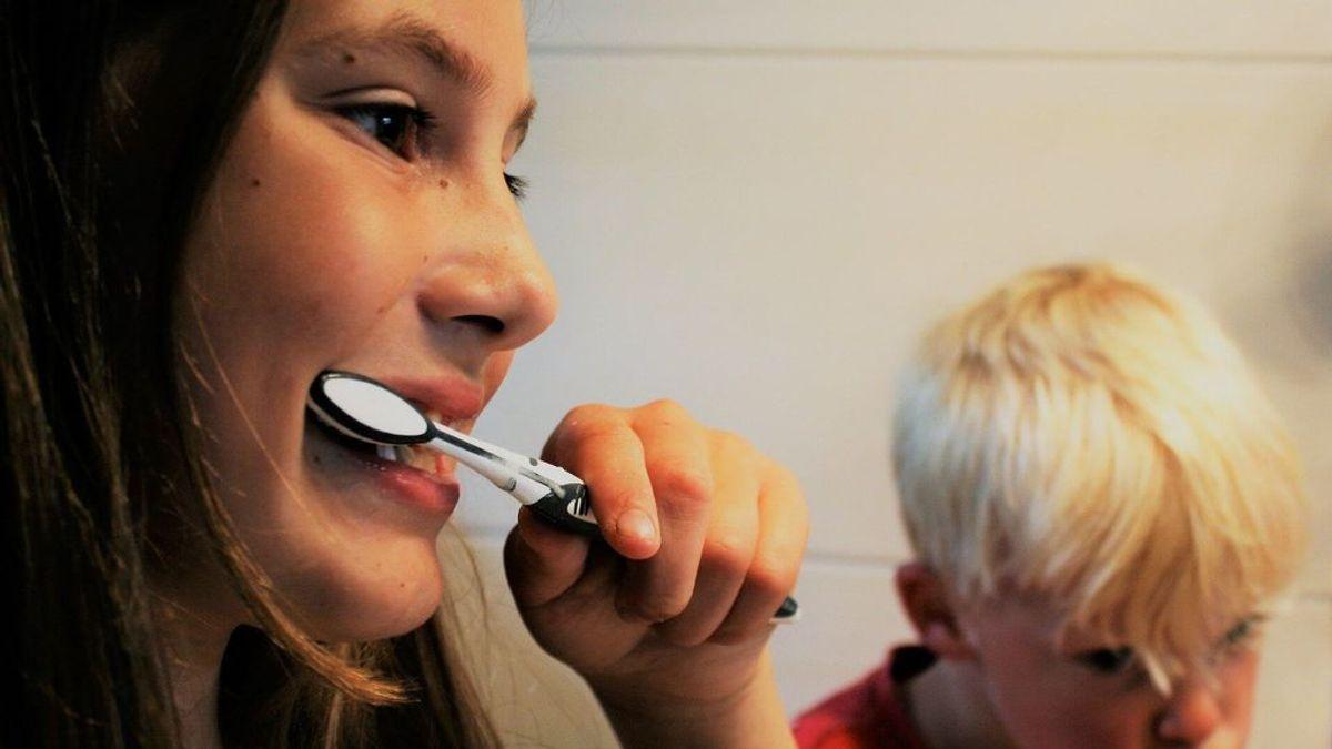 Protege tus dientes: cómo regenerar la dentina