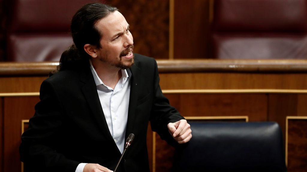 Pablo Iglesias y su comentada chaqueta de Zara: aciertos y errores de su estilo
