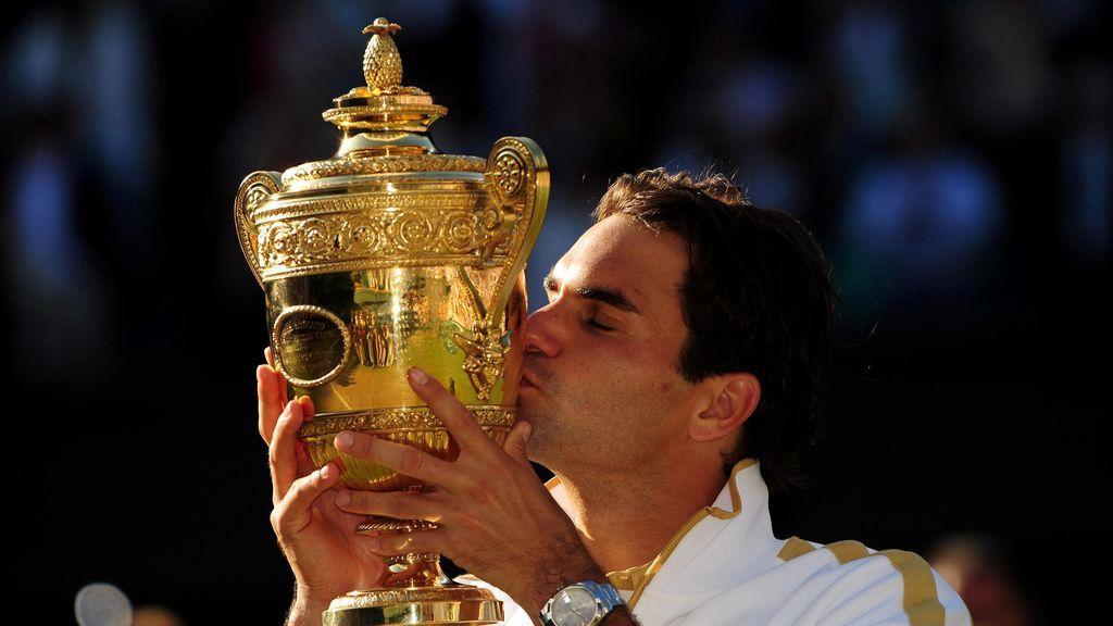Roger Federer: el origen del tenista suizo