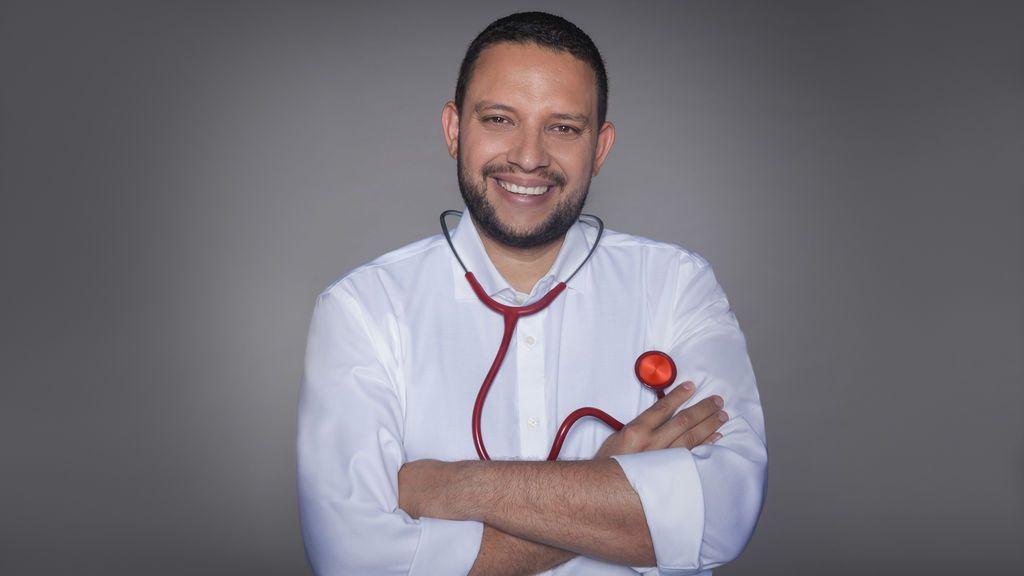 El doctor Armas ayuda a una familia a combatir el sobrepeso, en la última entrega de la temporada de 'Un doctor en mi casa'