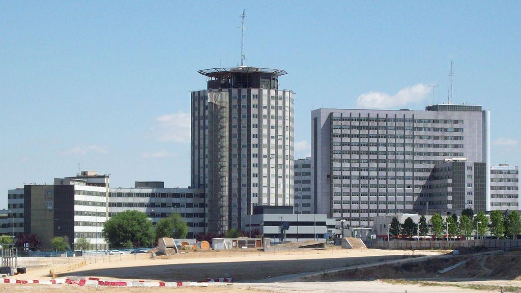 Los hospitales más importantes de Madrid