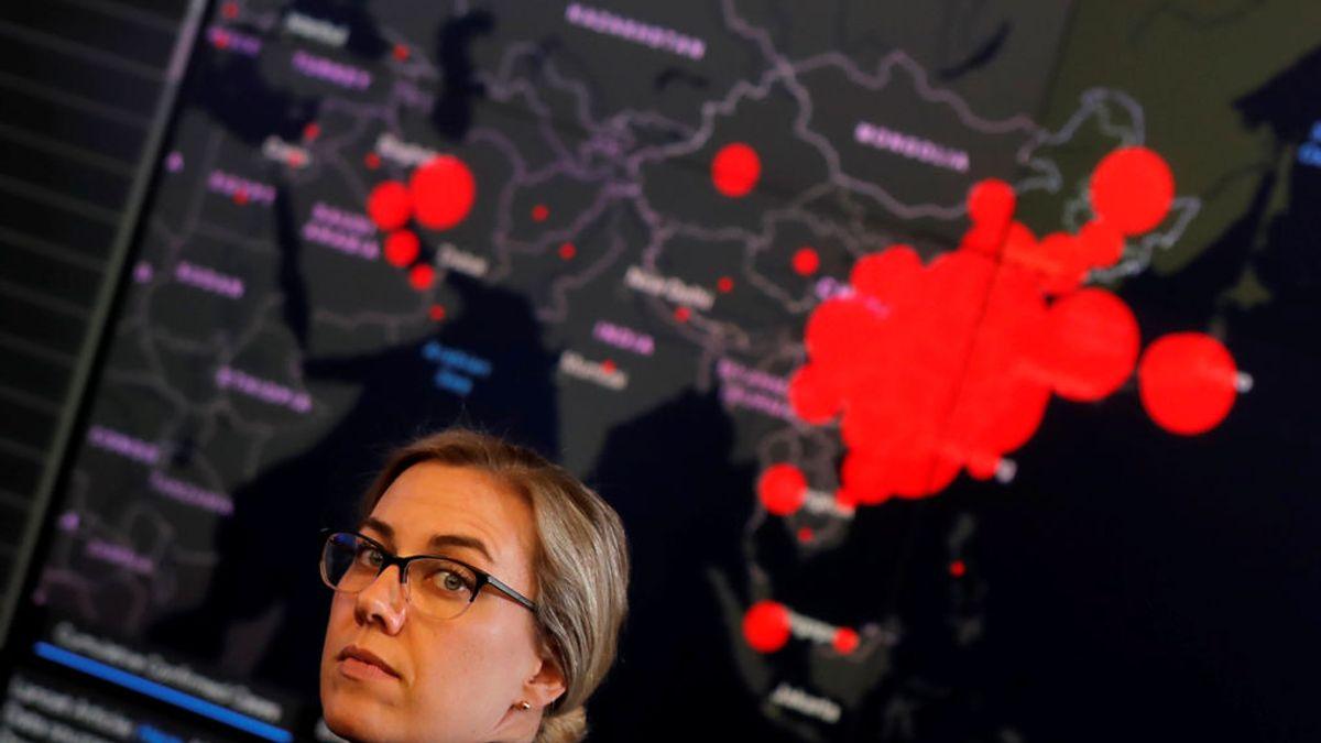 Estados Unidos frente al coronavirus: cada estado con sus reglas