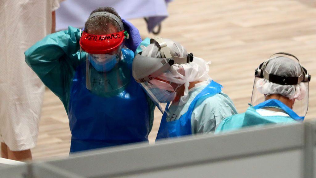 El problema de las autopsias en España: faltan salas BSL-3 en pleno coronavirus
