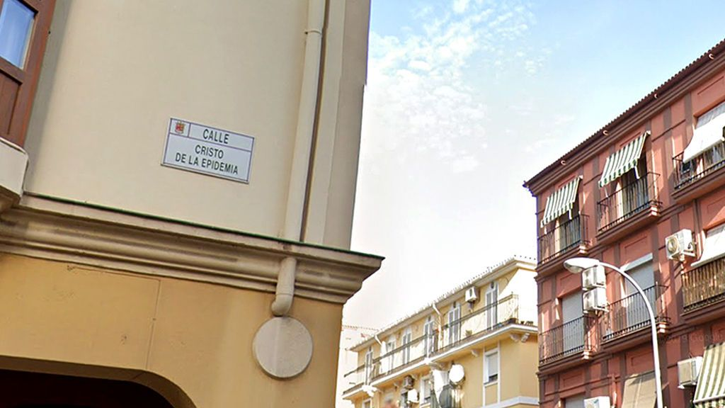 El callejero de la pandemia en España