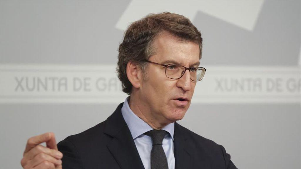 Feijóo hará como Urkullu y convocará las elecciones gallegas para julio