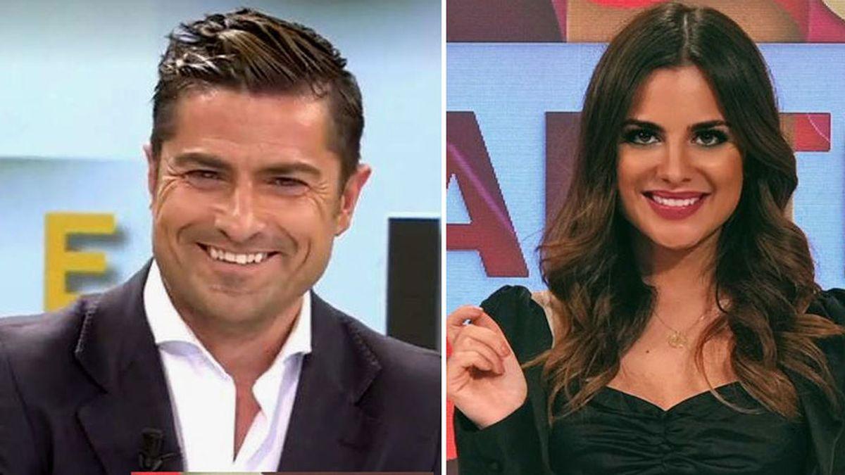 Alfonso Merlos habla tras el revuelo de su vídeo y ponen cara a su presunta nueva pareja