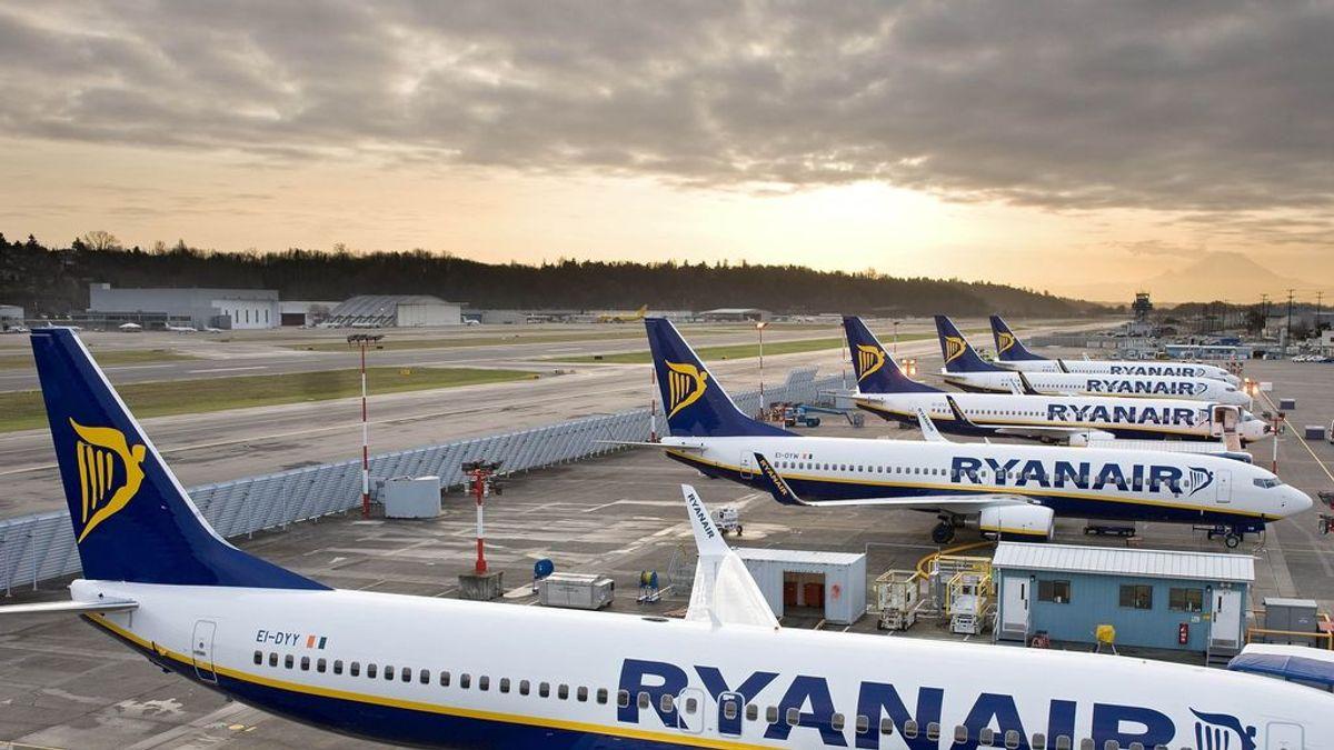 La Audiencia Nacional declara nulo el ERE de Ryanair en España