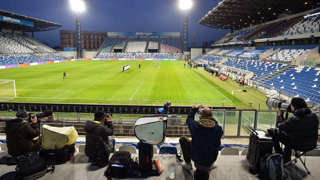 Última hora del coronavirus en el deporte: La Liga Italiana pospondrá el final hasta el 2 de agosto