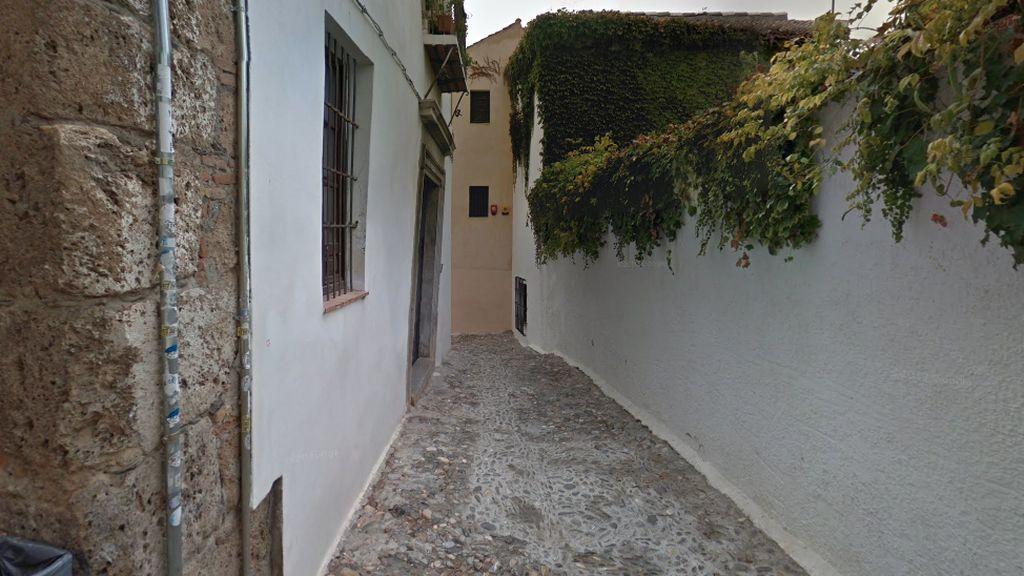 calle el Beso