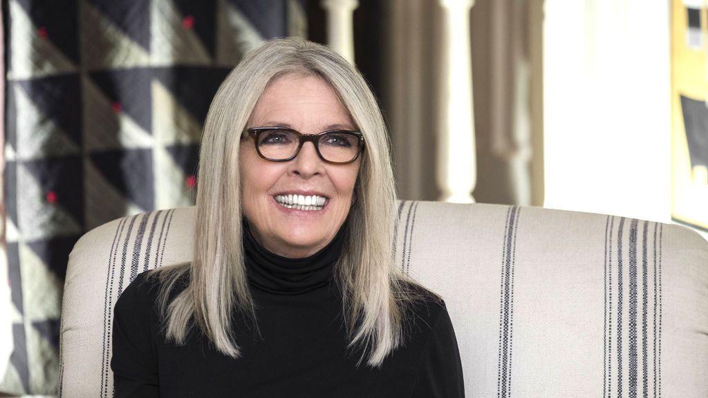 María Baras, directora creativa de Salón Cheska, da trucos para cuidar el pelo maduro en cuarentena