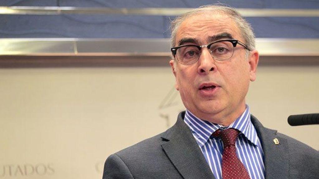 José Martinez Olmos