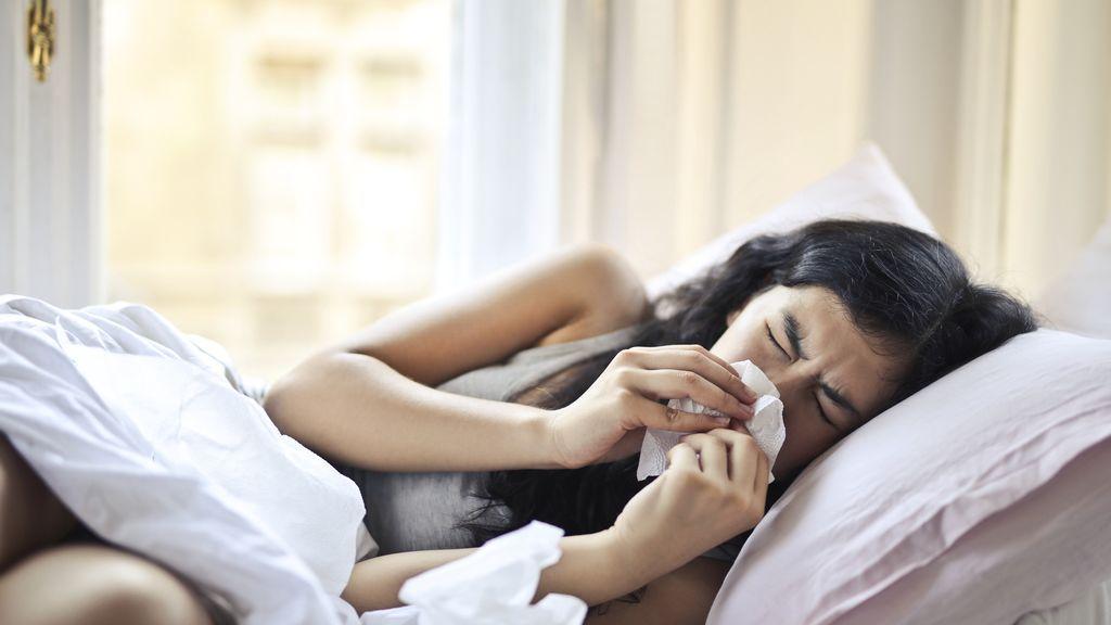 """El efecto colateral del confinamiento para los alérgicos : """"Los pacientes están mejor que otros años"""""""