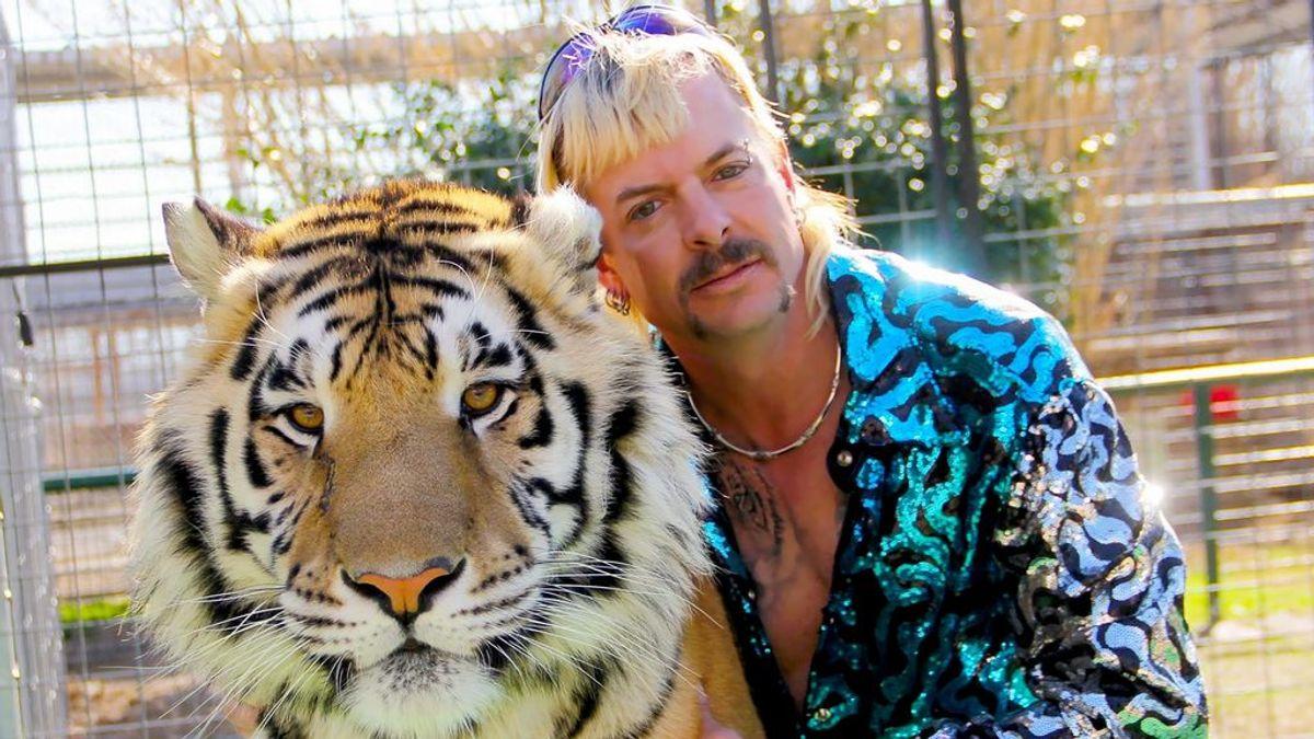 Test Tiger King: todo el mundo se parece a un personaje del documental según su personalidad