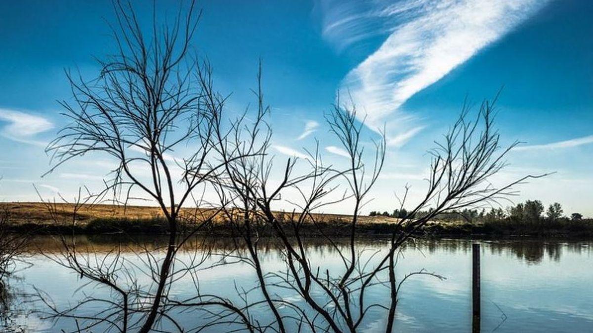 Un 2020 sin sequía: nuestros embalses sonríen y se prevén más lluvias en el comienzo de mayo