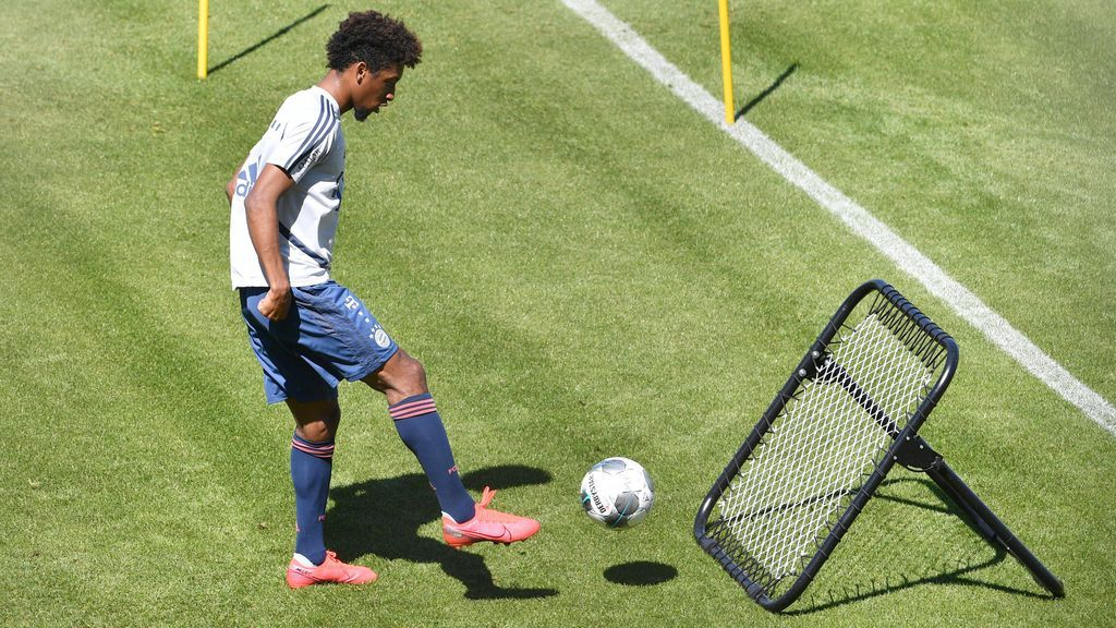 La vuelta a los entrenamientos será pronto en el mundo del fútbol