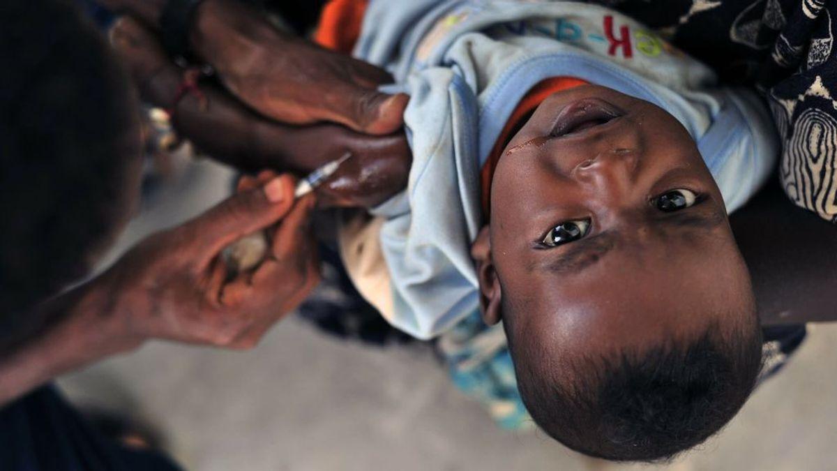 La polio, origen de esta enfermedad infecciosa