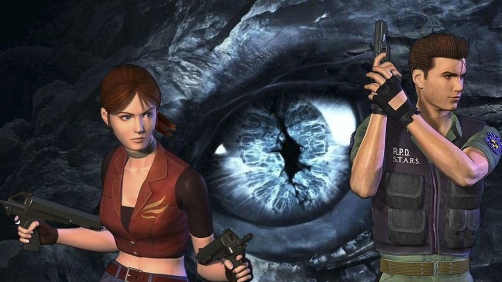 Resident Evil Code Verónica