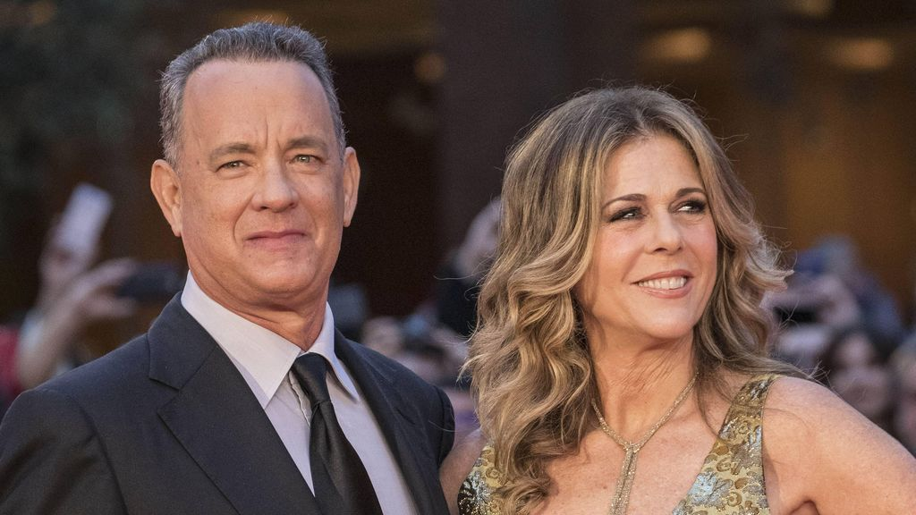 El actor Tom Hanks defiende a un niño llamado Corona, al que acosaban por su nombre