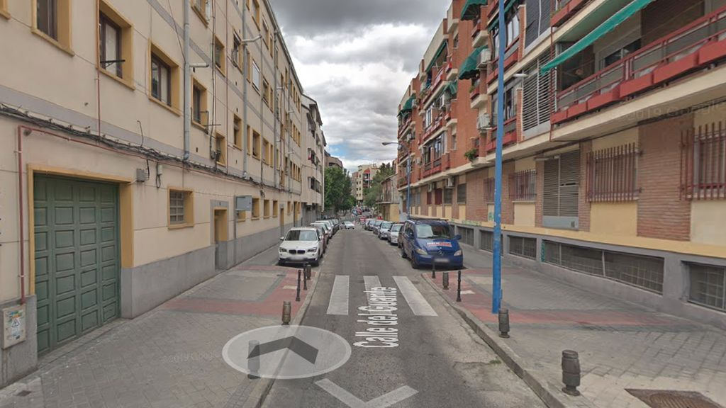 Calle Guante
