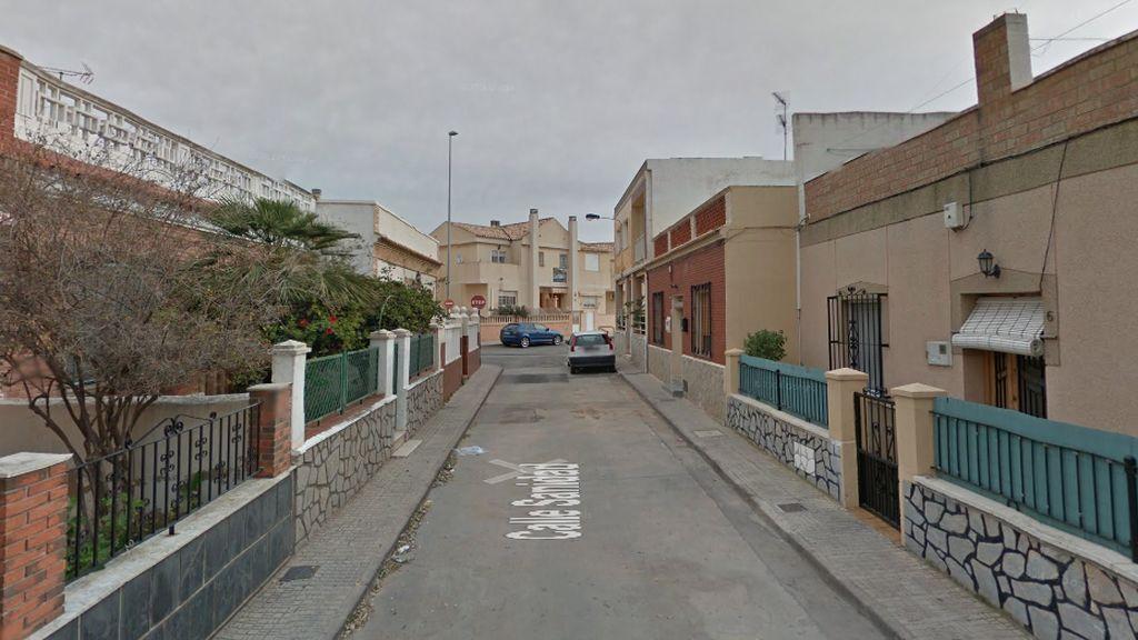 calle sanidad