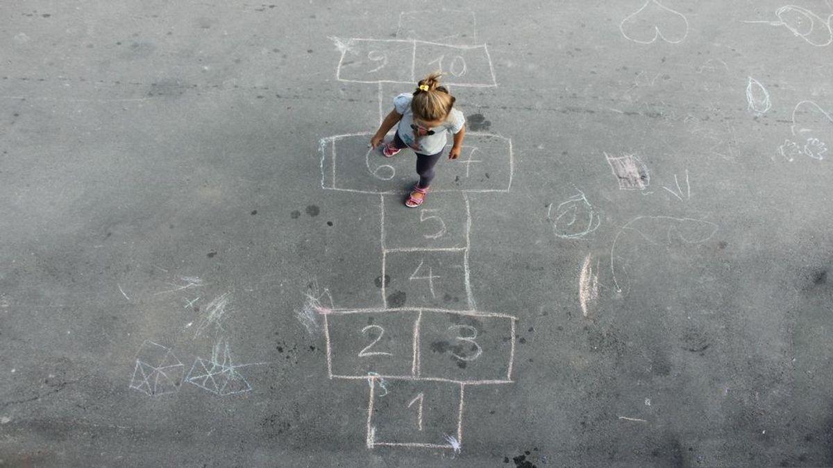 """Pere Soler, pediatra del Vall d'Hebron: """"Si un niño quiere quedarse en casa no pasa nada"""""""