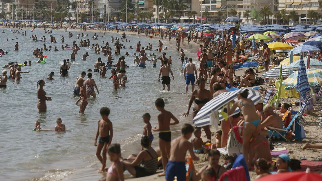 Alemania avisa a sus ciudadanos: este verano no podrán ir de vacaciones a España