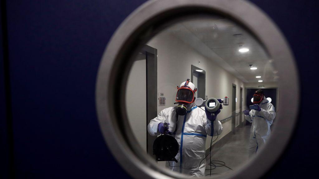 Del estilo de vida a los fallos de sanidad: factores que explican por qué España ha sido tan castigada por el coronavirus