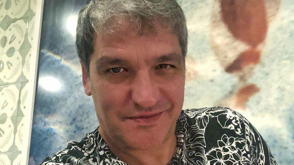 """Gustavo González le dedica una carta a su hija con María Lapidera tras nacer: """""""
