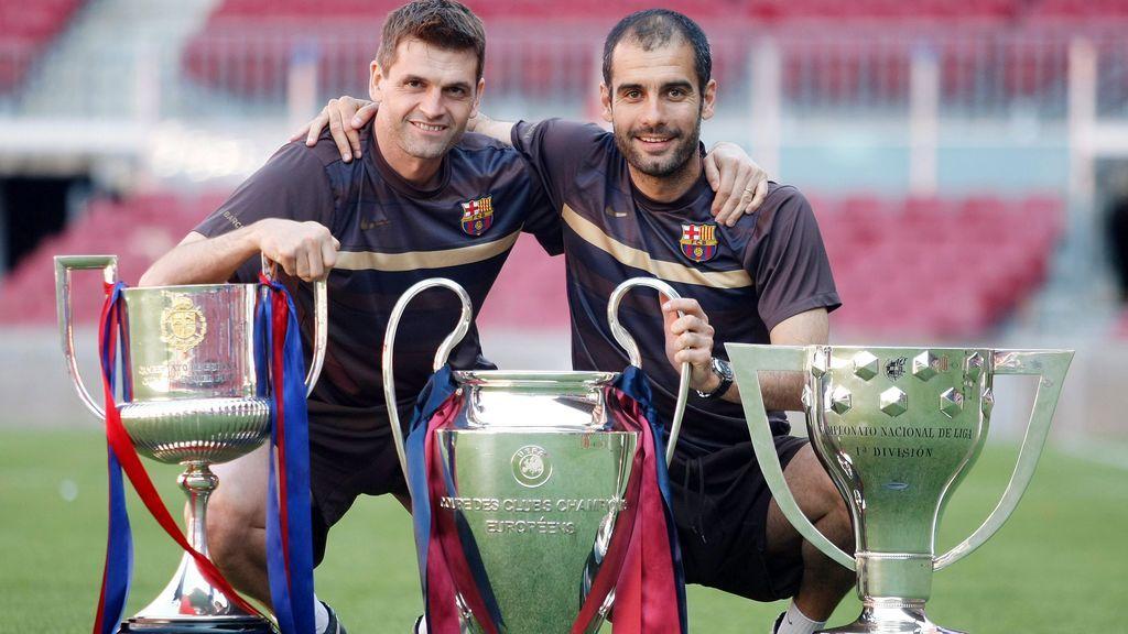 Seis años sin Tito Vilanova: el recuerdo del Barcelona y del mundo del fútbol