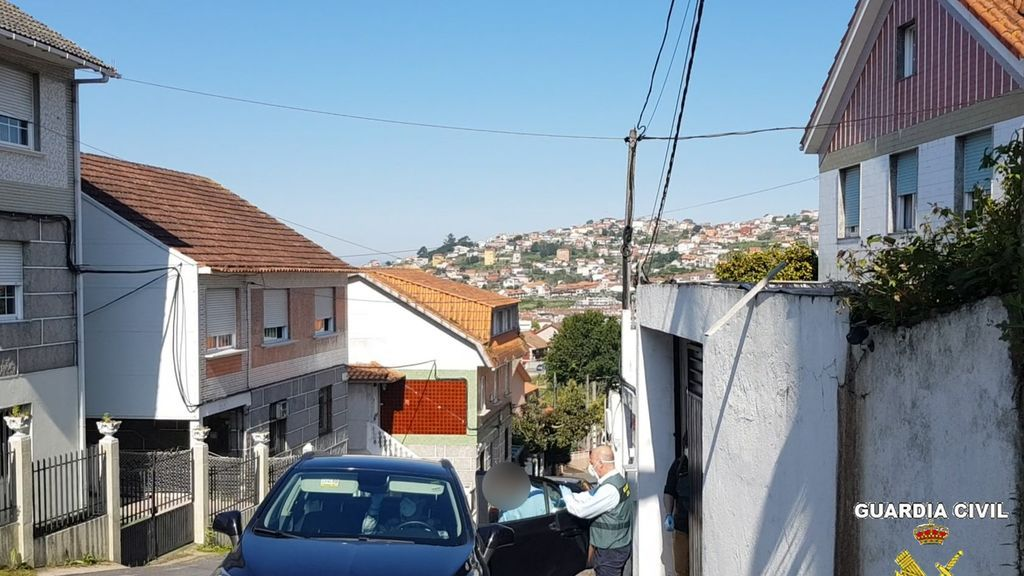 Detenido por estafar más de 100.000 euros en mascarillas a dos residencias de ancianos en Burgos