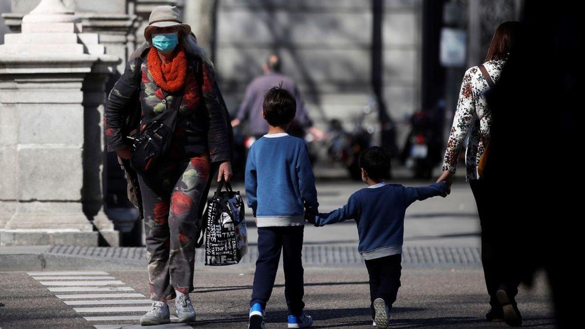 Todo lo que tienes que saber si vas a salir de paseo con niños este domingo