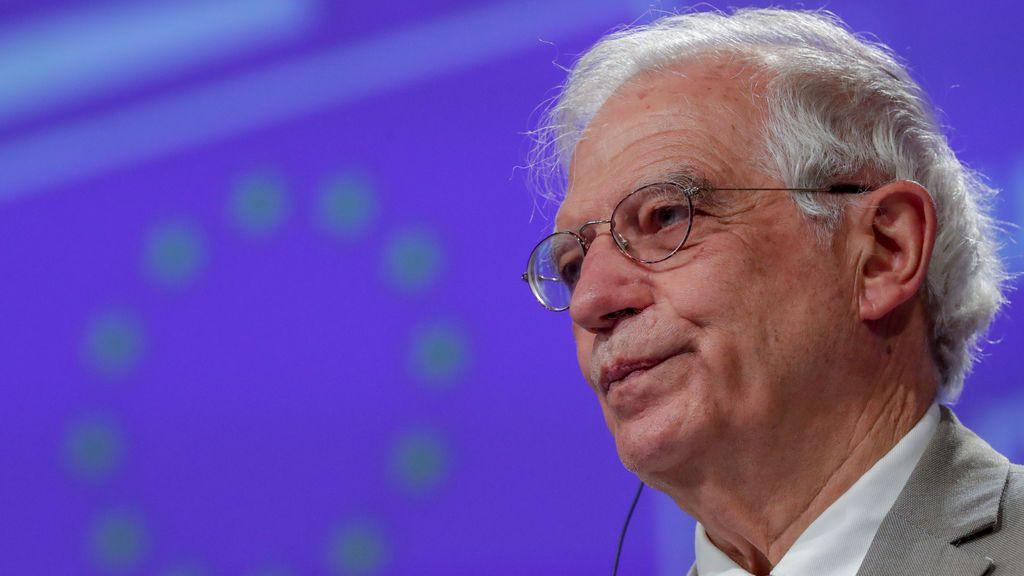 La UE cede ante las presiones y suaviza un informe sobre la desinformación de China y el Covid-19