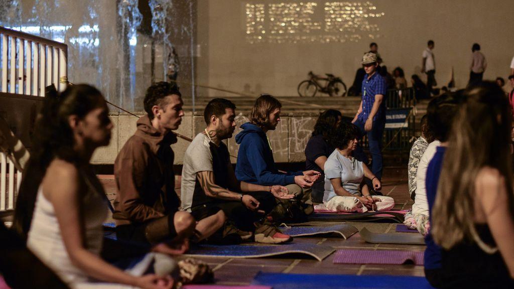 Descubriendo los orígenes del yoga