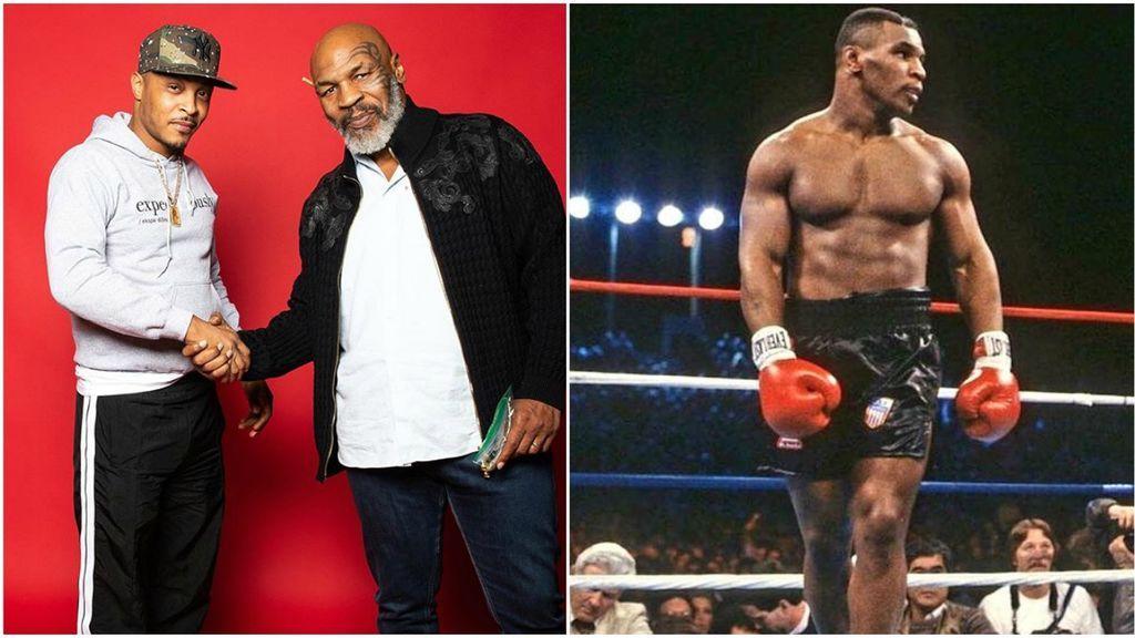 Mike Tyson planea volver a boxear a sus 53 años: cuatro asaltos y por una obra benéfica para drogadictos
