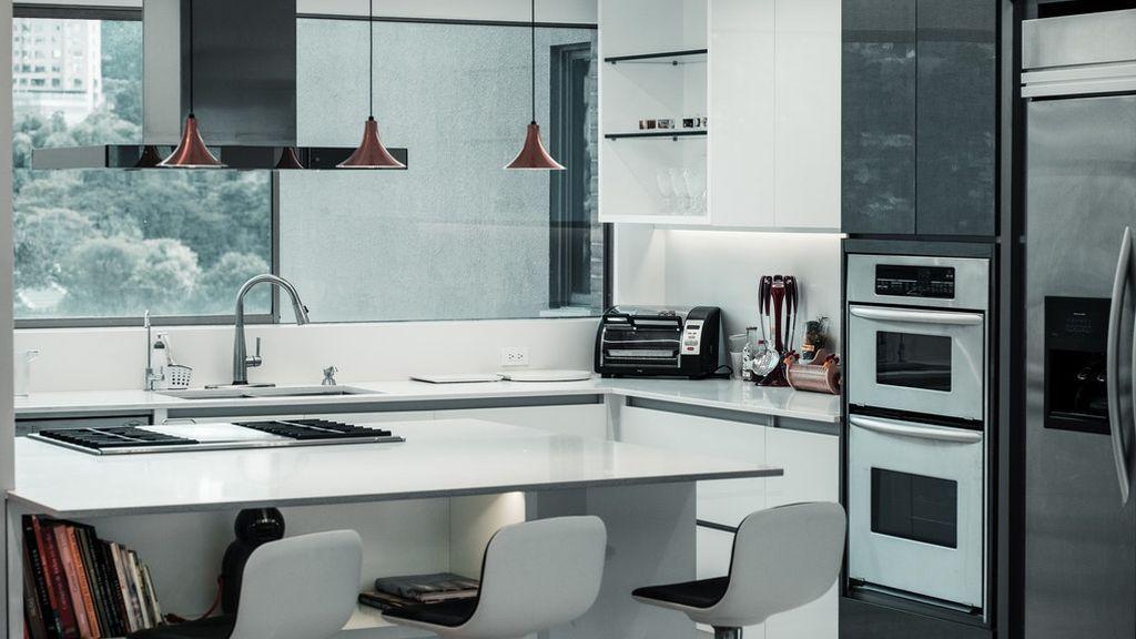 Cinco robots de cocina que te facilitarán la cuarentena