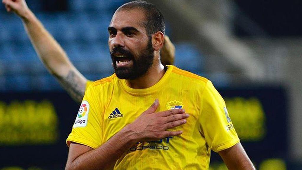 Fali se planta ante el coronavirus y no entrenará ni jugará con el Cádiz