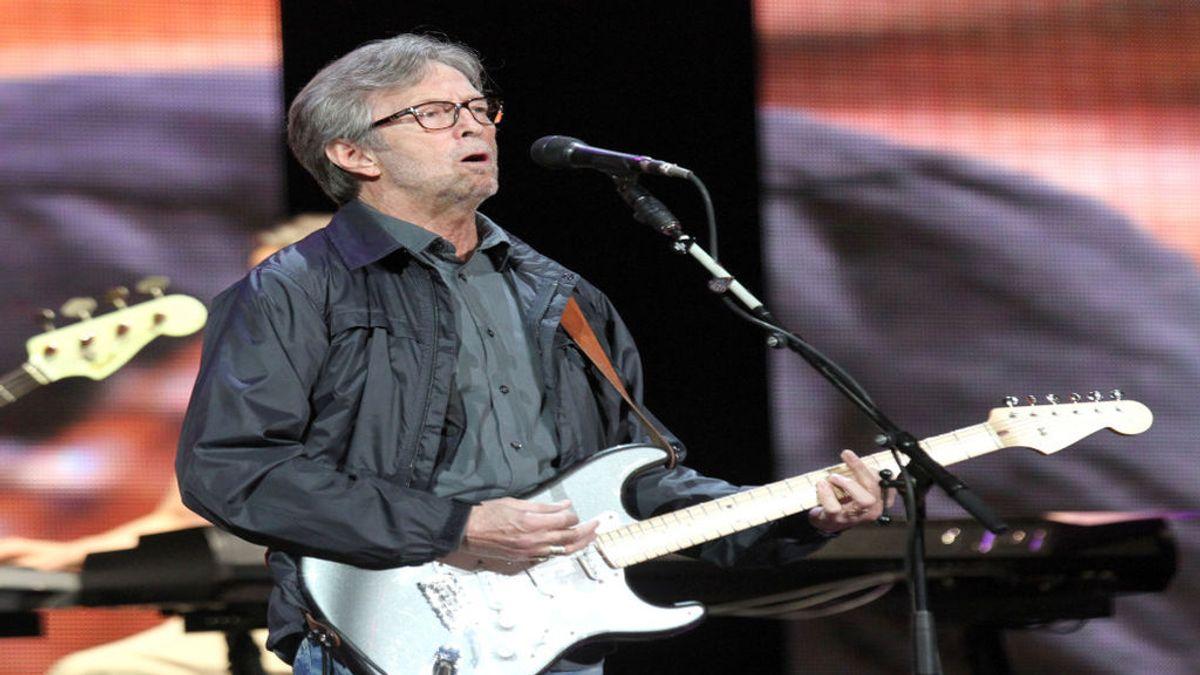 La colección de Ferraris de Eric Clapton que tú sueñas con tener