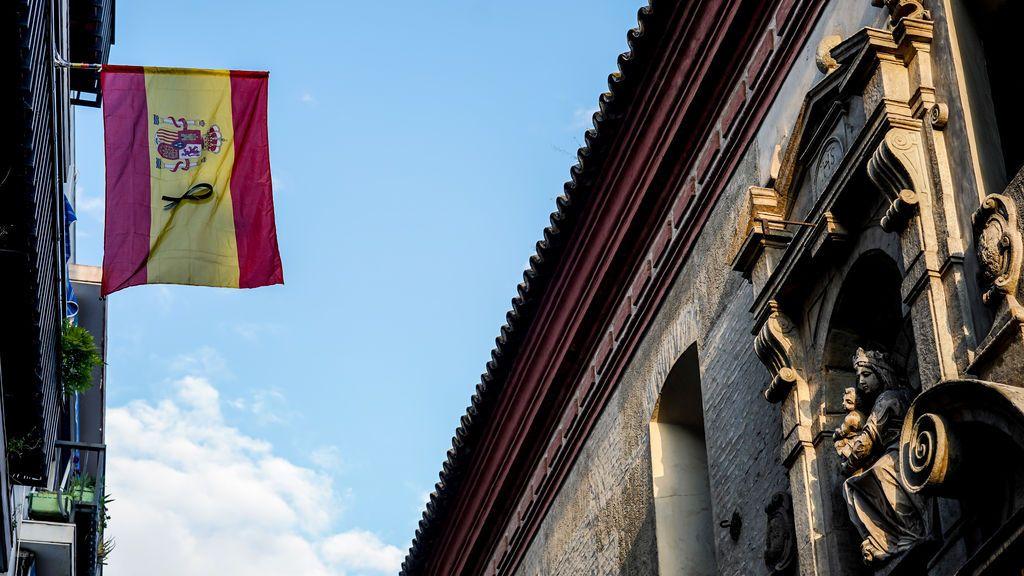 La Junta de Andalucía convoca este domingo tres minutos de silencio por los fallecidos por coronavirus