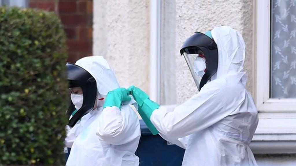 Reino Unido alerta de una nueva inflamación provocada por el coronavirus u otro virus que afecta a los niños