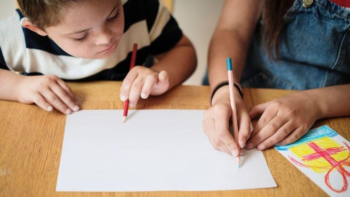 """""""La Educación Especial es un derecho y cada minuto de su vida cuenta"""""""