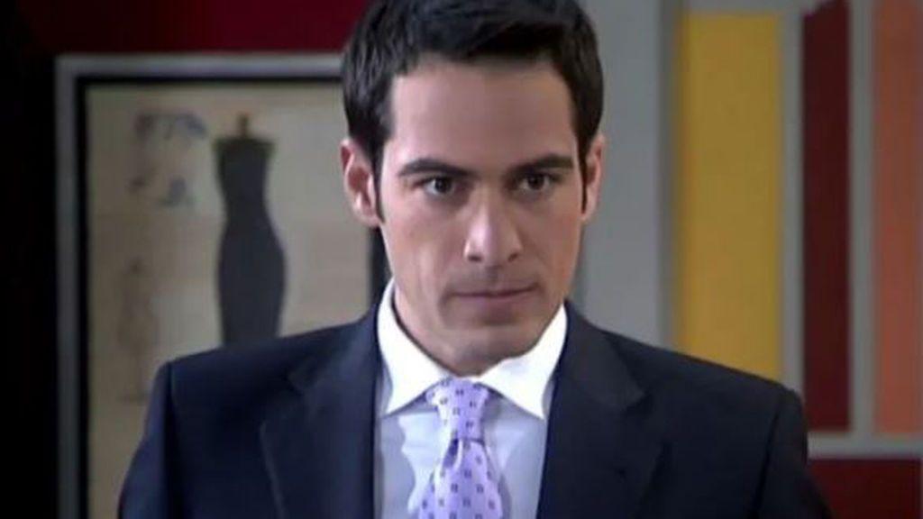 Alejandro Tous en 'Yo soy Bea'