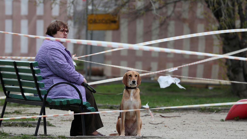 Rusia suma más de 6.000 casos de contagios en un día