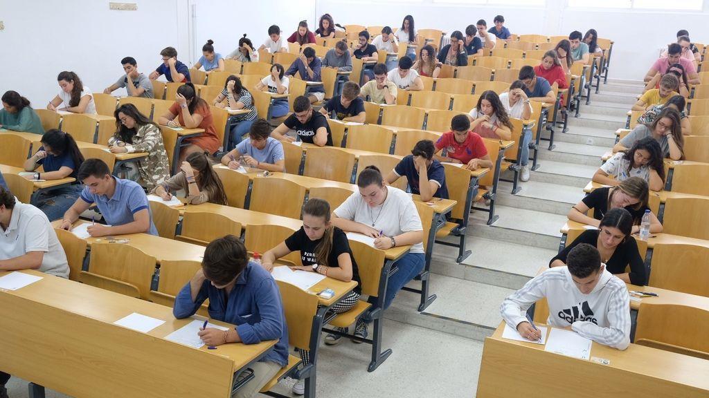 Las universidades madrileñas podrán realizar exámenes en julio de forma excepcional