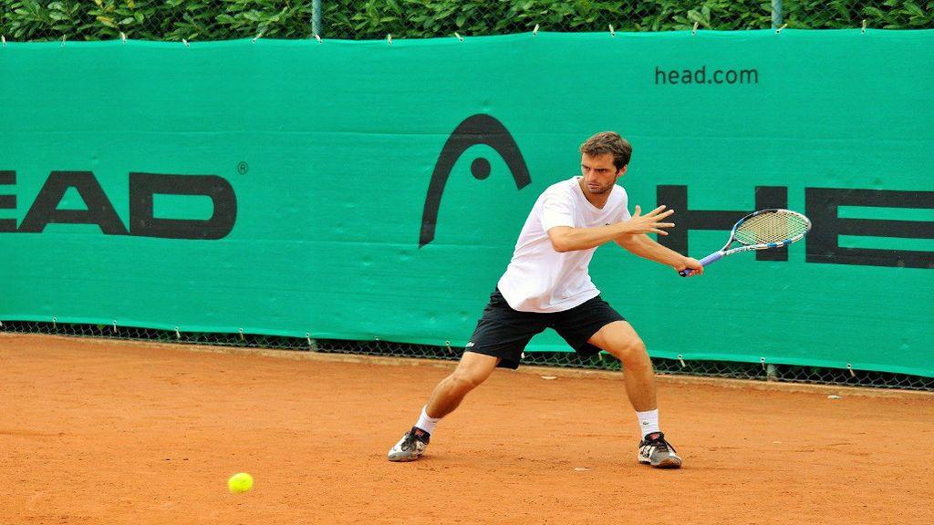 El codo de tenista te puede pasar a ti, aunque no hayas cogido una raqueta