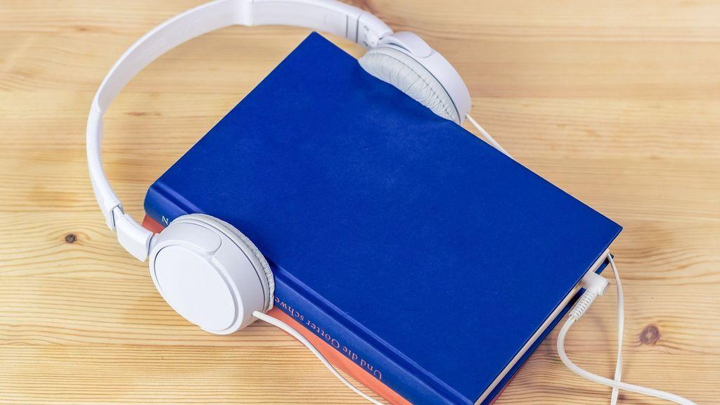 Audiolibros, una forma diferente de disfrutar la lectura