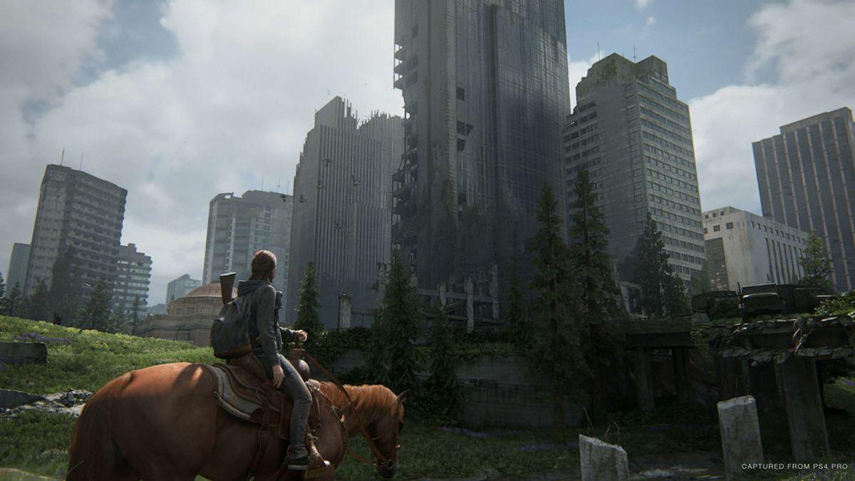 The Last of Us II llegará el próximo 19 de junio